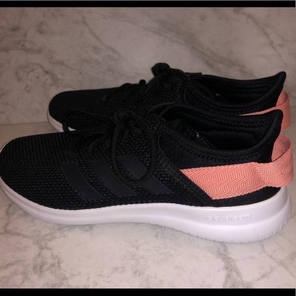 adidas Shoes - NWOT Adidas QT Cloud Foam Sneakers